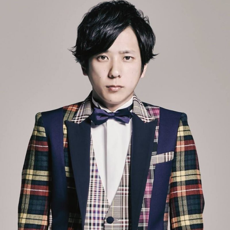 Arashijev Ninomiya Kazunari naznani poroko z dolgoletnim dekletom